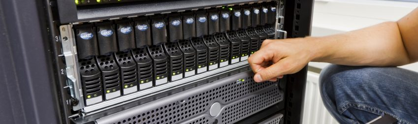exchange server migrations IT support companies in london