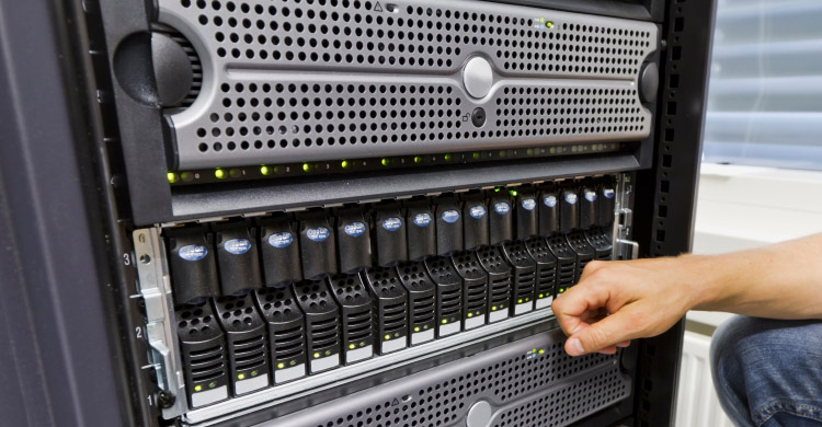 Reliable Backup Solutions