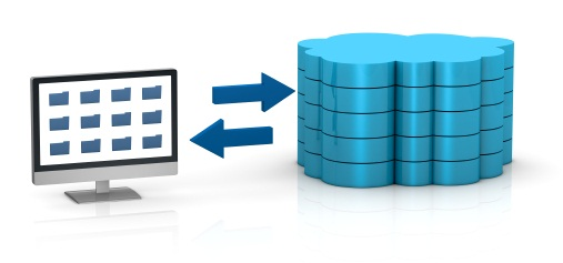 benefits of hosted online desktop