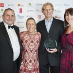 Hounslow Business Awards winners