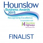 Hounslow Business Awards – 2015 Finalist