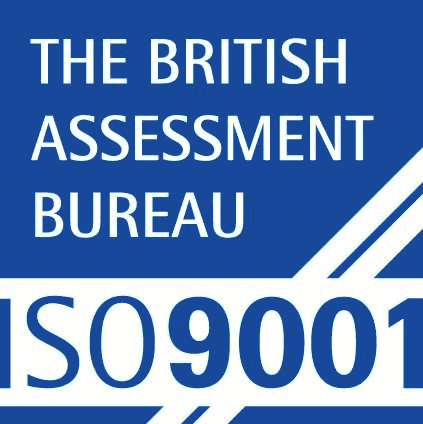 Online Support are ISO-9001 certified